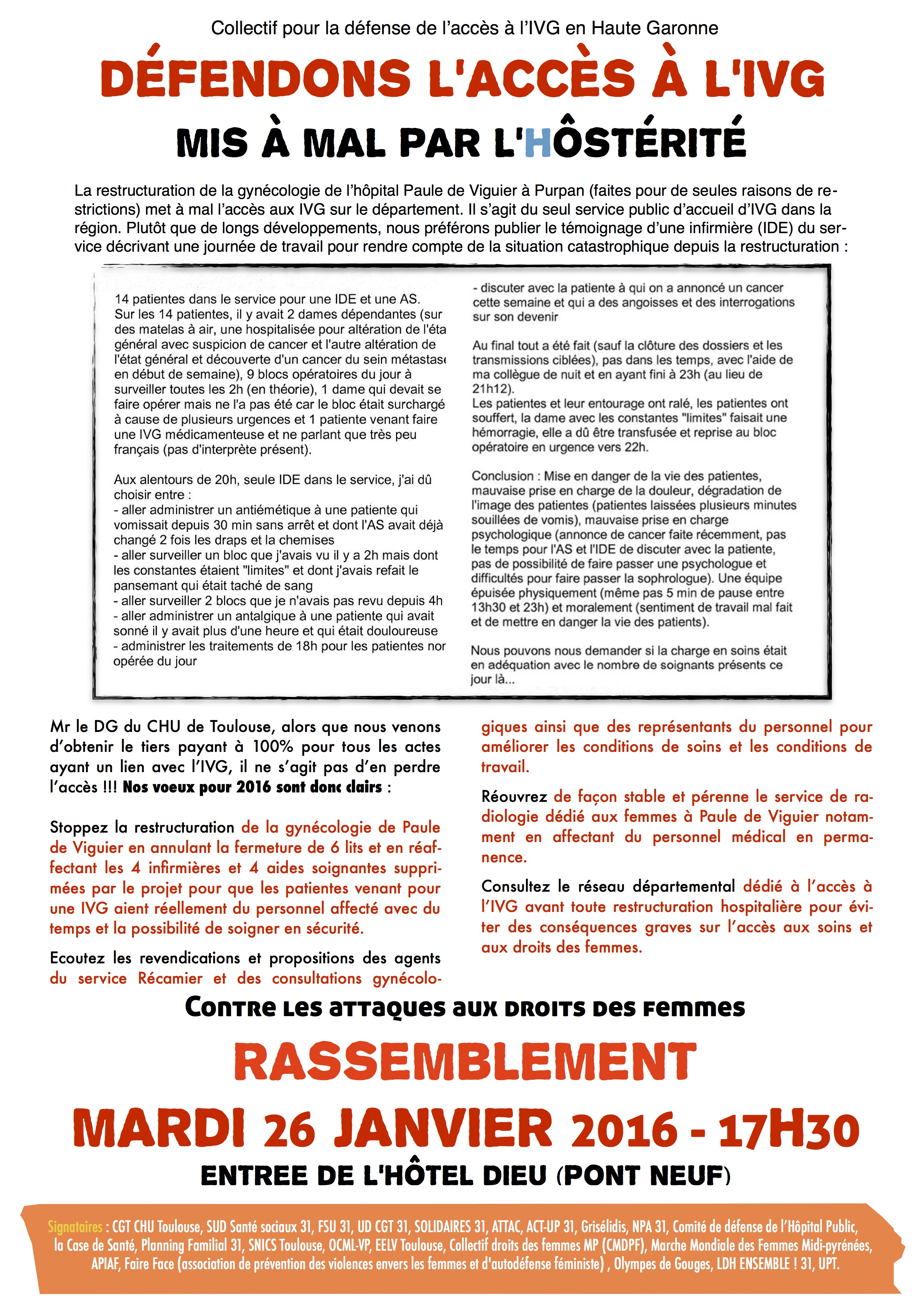 tract collectif ivg 26 janvier  u2013 cgt chu toulouse